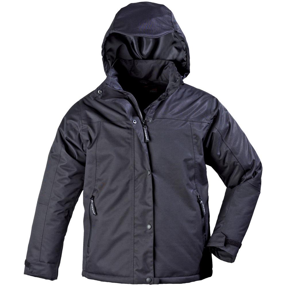 Téli ruházat